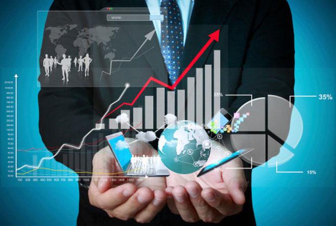 CTCK làm ăn ra sao trong năm VN-Index thiết lập kỷ lục mới?