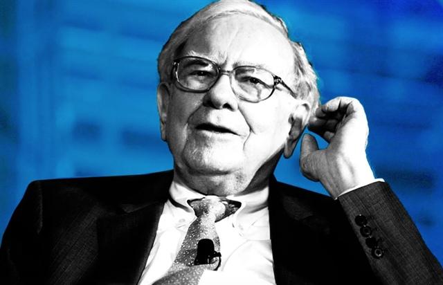 Warren Buffett chi 25 tỷ USD mua cổ phiếu quỹ, giữ 138 tỷ USD tiền mặt và trái phiếu ngắn hạn