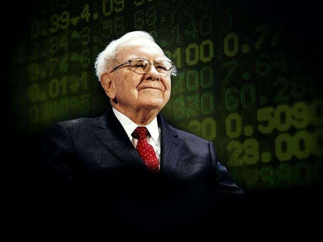 Warren Buffett gom Pfizer và cổ phiếu được phẩm trong quý 3