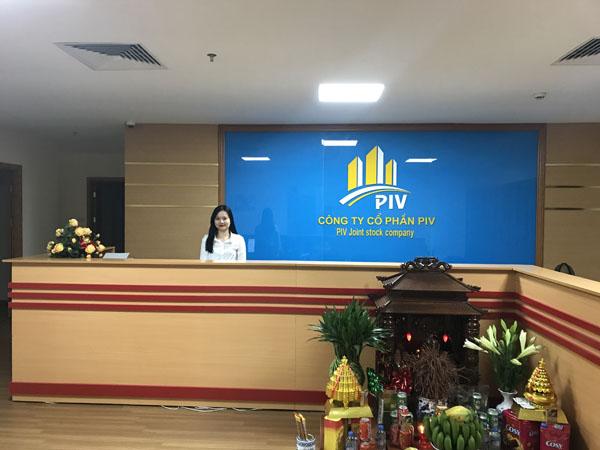 PIV rút chân khỏi Thương mại Trường Lưu Thủy để đầu tư vào BOT cầu Thái Hà