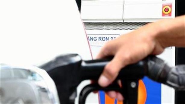 Thị trường có thêm hai loại xăng mới cho xe tiêu chuẩn Euro 4