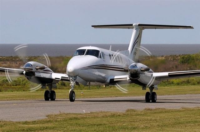 Bộ Giao thông Vận tải xem xét hủy giấy phép kinh doanh của Globaltrans Air