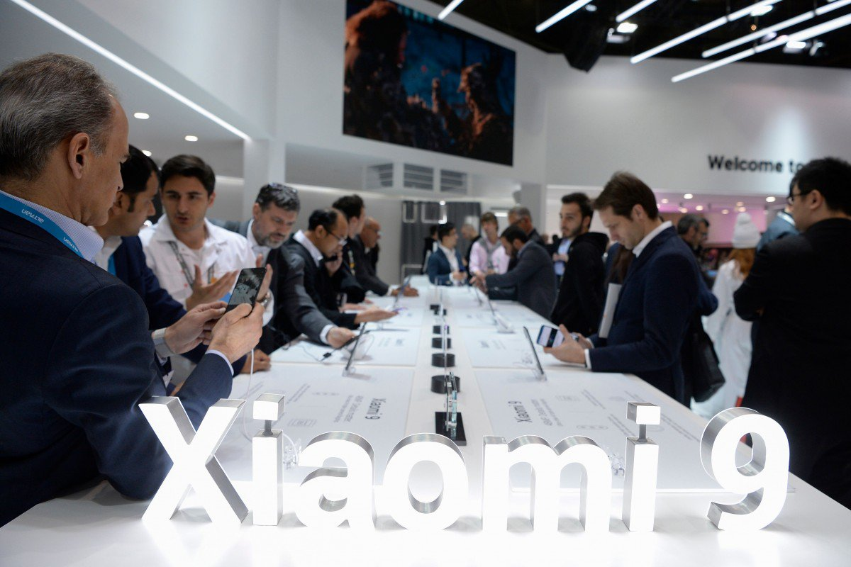 Lọt vào danh sách Fortune 500, Xiaomi thưởng 1,000 cổ phiếu cho mỗi nhân viên