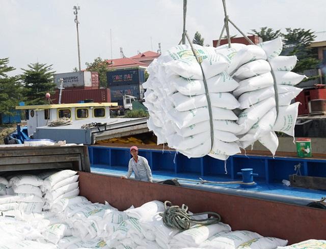 Cơ hội đấu thầu xuất khẩu gạo sang Hàn Quốc cho doanh nghiệp Việt