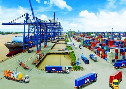 Việt Nam xuất siêu hơn 24 tỷ USD sang Hoa Kỳ trong 3 quý năm 2017
