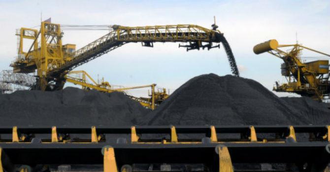 Lập đoàn kiểm tra tại các doanh nghiệp yêu cầu báo cáo số lượng, nguồn gốc than