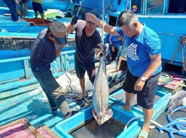 Nắm chắc thời cơ để thúc đẩy tăng trưởng xuất khẩu thủy sản