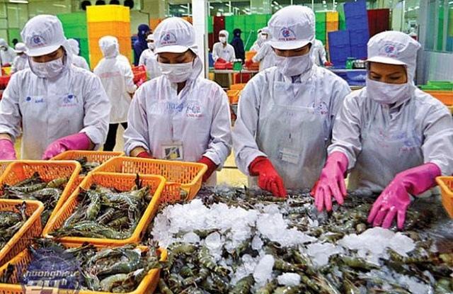 Hiệp định UKVFTA giúp thương mại Việt Nam và Anh tăng trưởng ngoạn mục