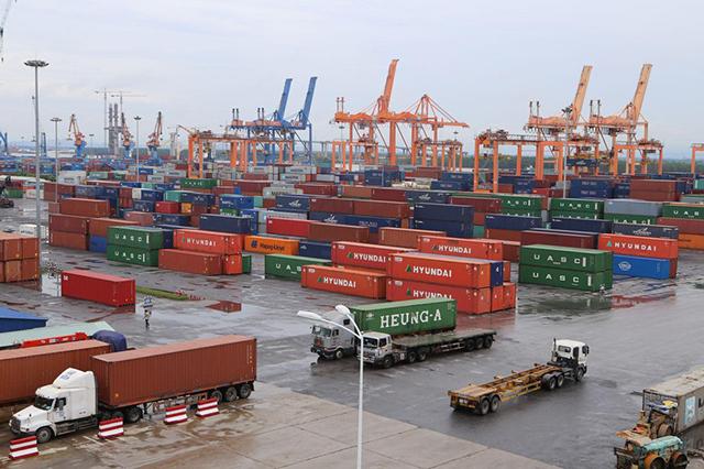 11 tháng, thâm hụt thương mại của Việt Nam với Trung Quốc lên tới 31 tỷ USD