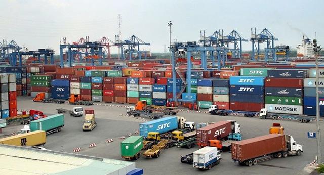 Lần đầu tiên kim ngạch xuất nhập khẩu của Việt Nam vượt mốc 500 tỷ USD/năm