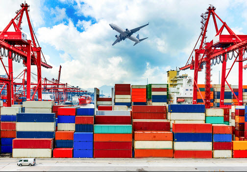 Nửa đầu tháng 9, giá trị xuất nhập khẩu đạt 19.56 tỷ USD, giảm hơn 19%