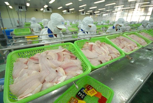 WTO xem xét vụ Việt Nam kiện Mỹ về thuế cá tra
