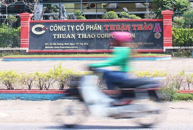 Thuận Thảo (GTT) dự kiến lỗ năm thứ 5 liên tiếp
