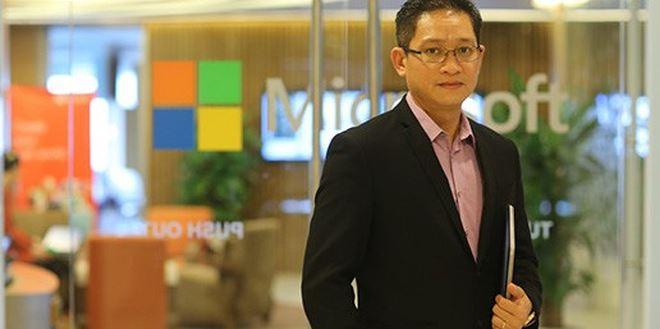 Cựu Tổng giám đốc Microsoft Vũ Minh Trí đầu quân vào VNG