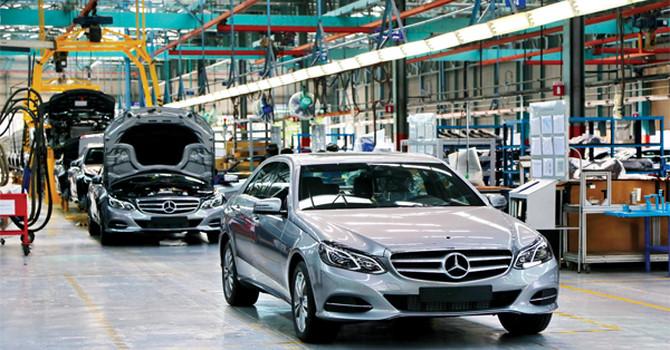 Cân nhắc đề xuất giảm thuế tiêu thụ đặc biệt đối với ô tô dưới 9 chỗ
