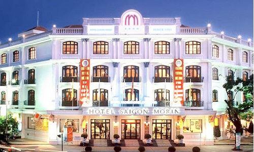 Thông báo phát hành cổ phiếu ra công chúng Công ty cổ phần khách sạn Sài Gòn