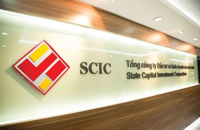 SCIC làm ăn ra sao trong năm 2015?