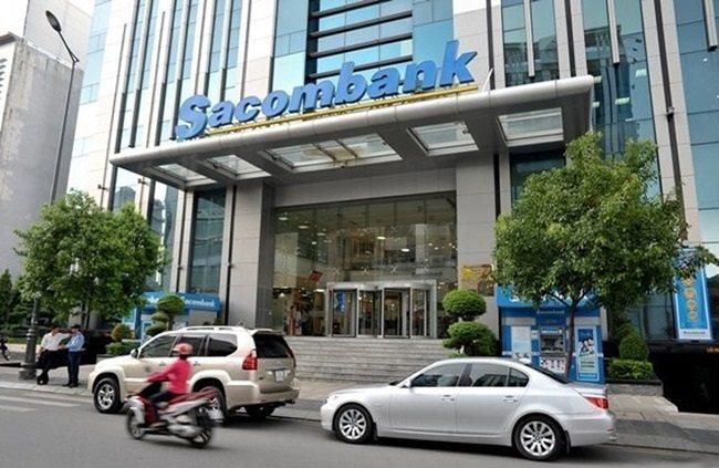 Sacombank sau soát xét: Lãi ròng tăng 22%, nhập nhằng hạch toán lãi dự thu
