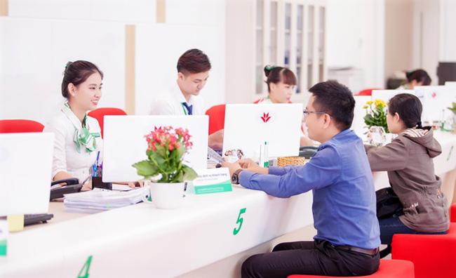 VPBank đặt kế hoạch lãi ròng hợp nhất năm 2018 hơn 8.500 tỷ đồng, ROE vượt 25%