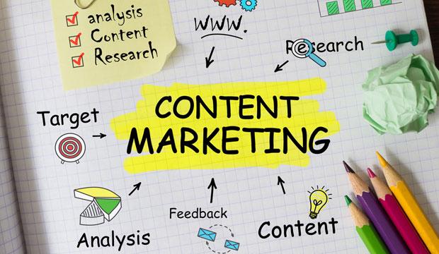 6 bài học sử dụng content marketing để khởi nghiệp thành công
